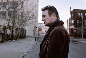 """""""A Walk Among the Tombstones"""" is a solid thriller that places a broken hero against clever killers who are always thinking one step ahead."""