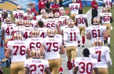San Francisco remains one of the NFL's most talented teams, despite an 8-8 season.
