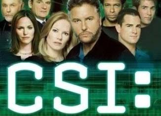 """CSI"""