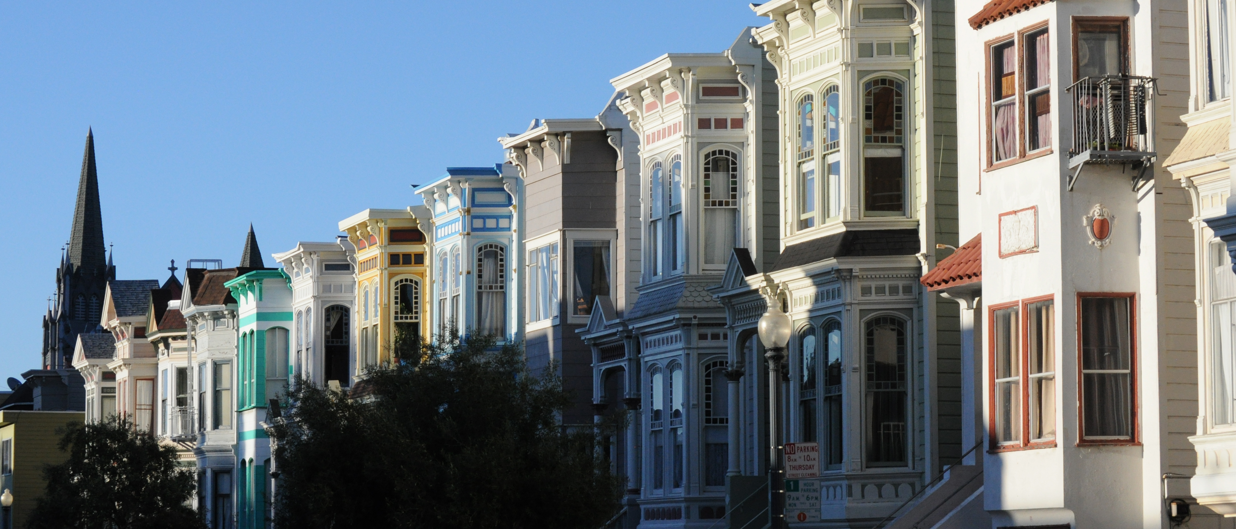 San Francisco home prices are up 10.3 percent from last March according to data from the Standard & Poor's Case-Shiller 20-city index; highest in national housing market