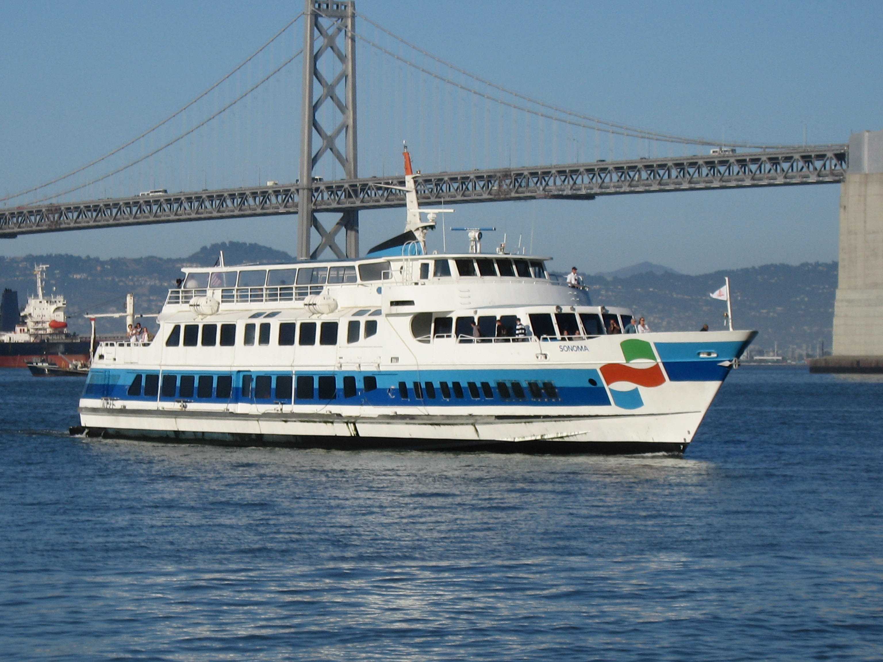 ferry fares rise due to five-year program - san francisco news