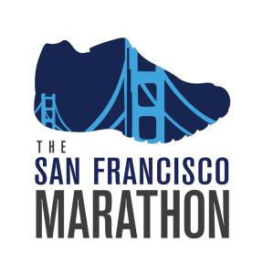 San Francisco Marathon logo.