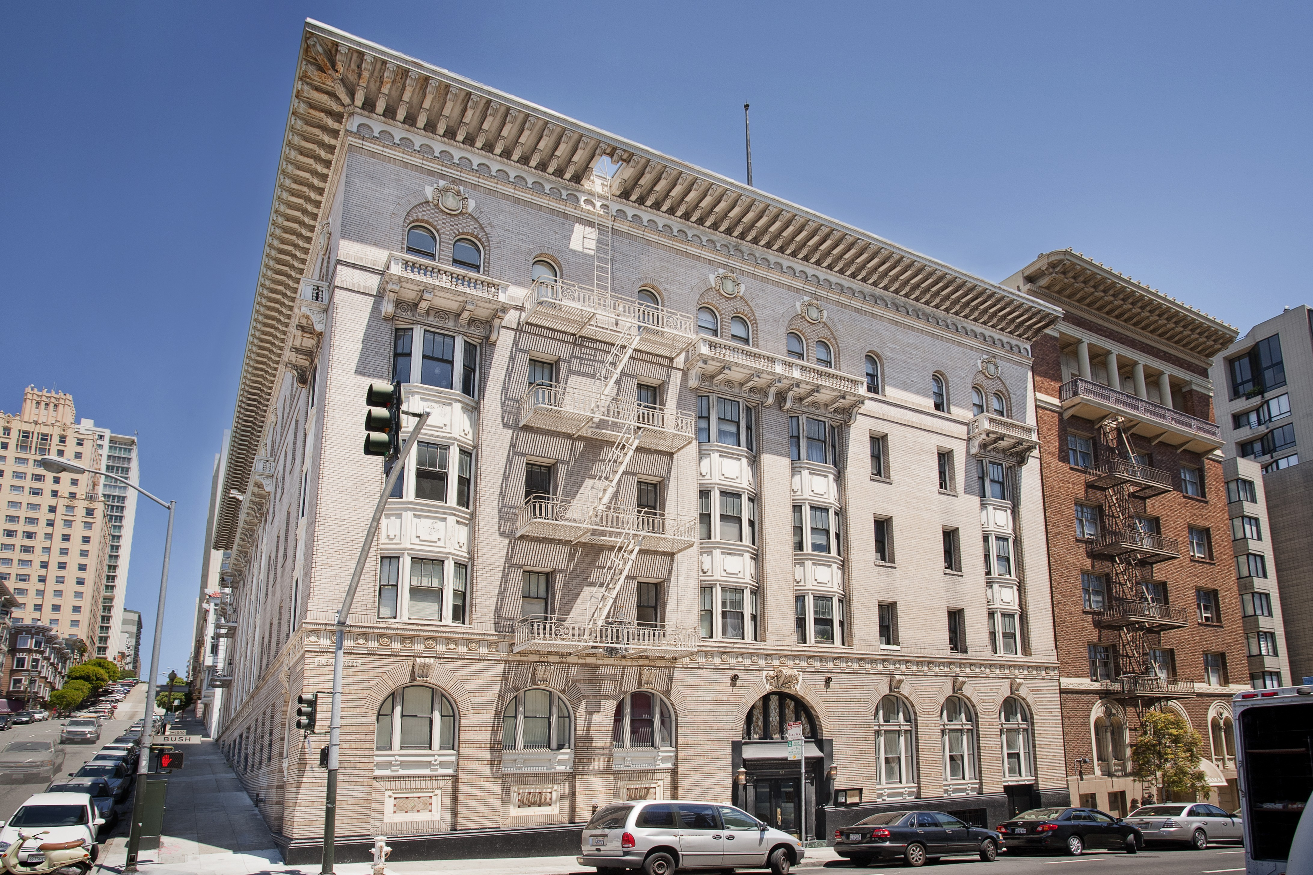 Apartments For Rent Downtown San Francisco