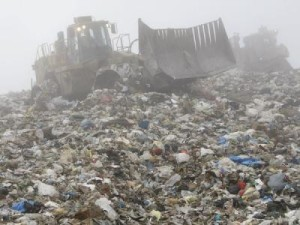 San Francisco's trash will no longer be sent to Altamont Landfill after the city's agreement with WMAC comes to an end starting early next year.