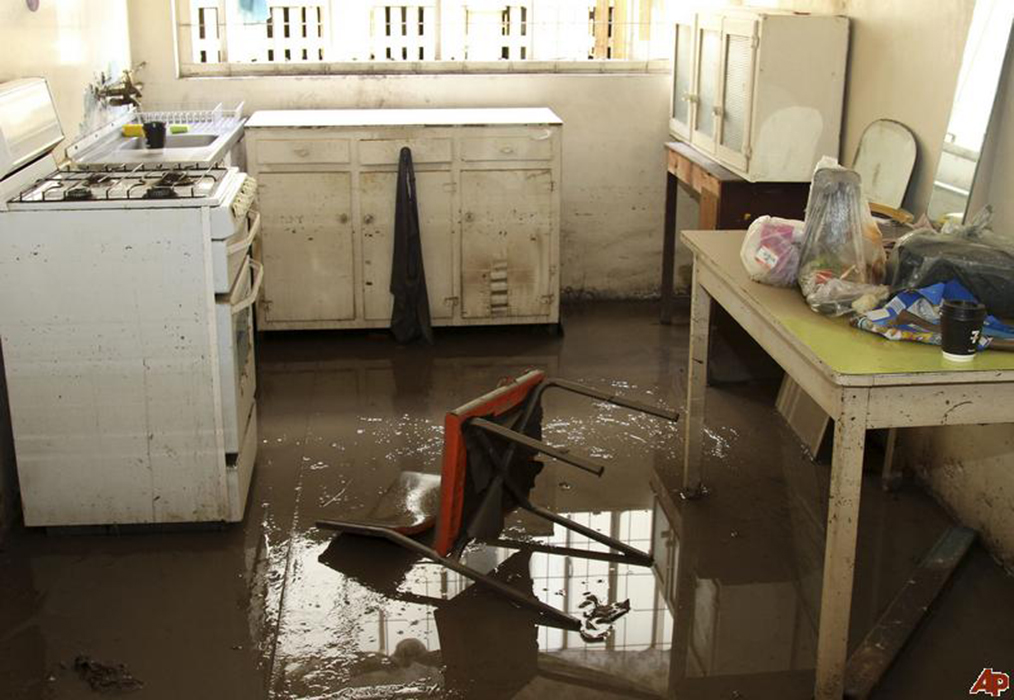 In image of San Francisco's damaged properties from December floods.