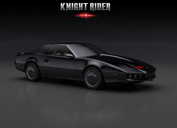 Knight Industries Two Thousand