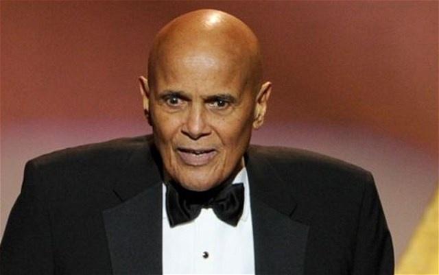 Harry Belafonte Illness Stirs Memories San Francisco News