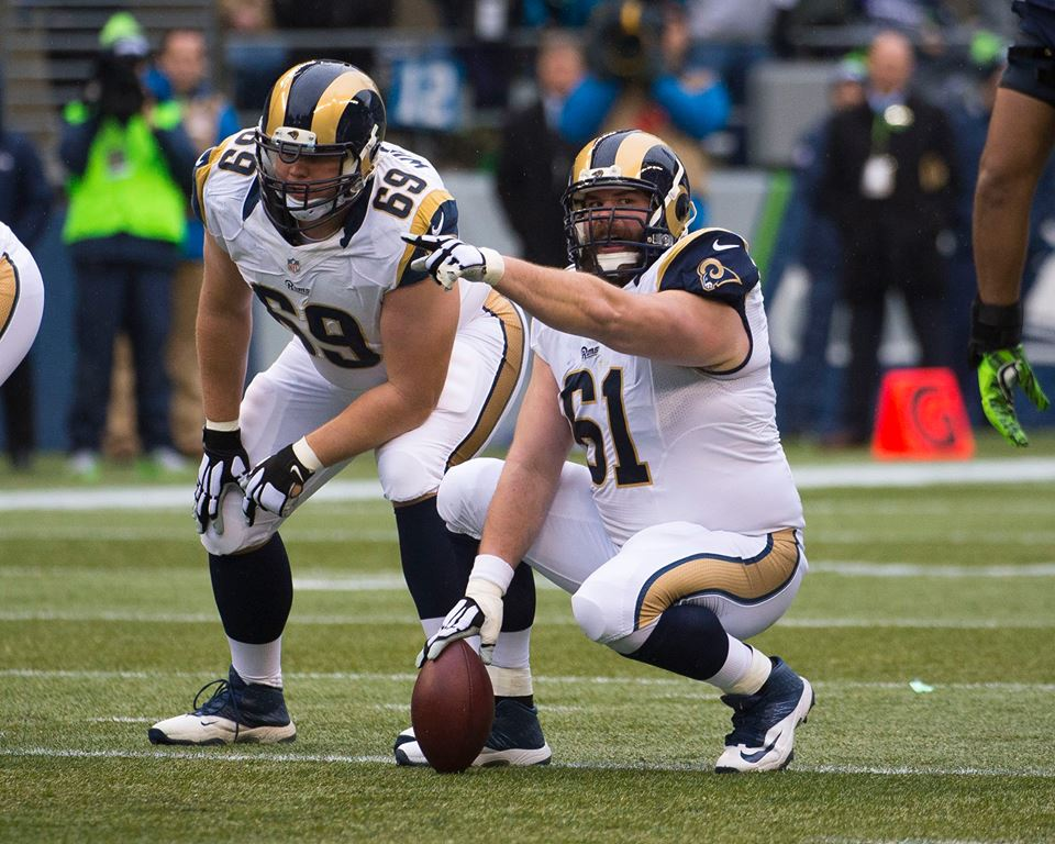 NFL Approves Rams To Move To Los Angeles San Francisco News