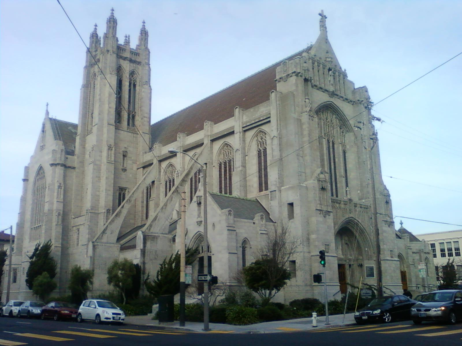 Catholic dating san francisco