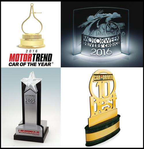 Car Awards