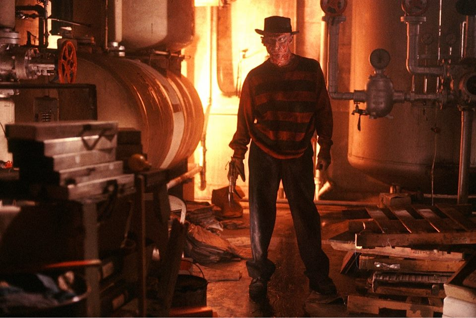 The Remake Debate A Nightmare On Elm Street San