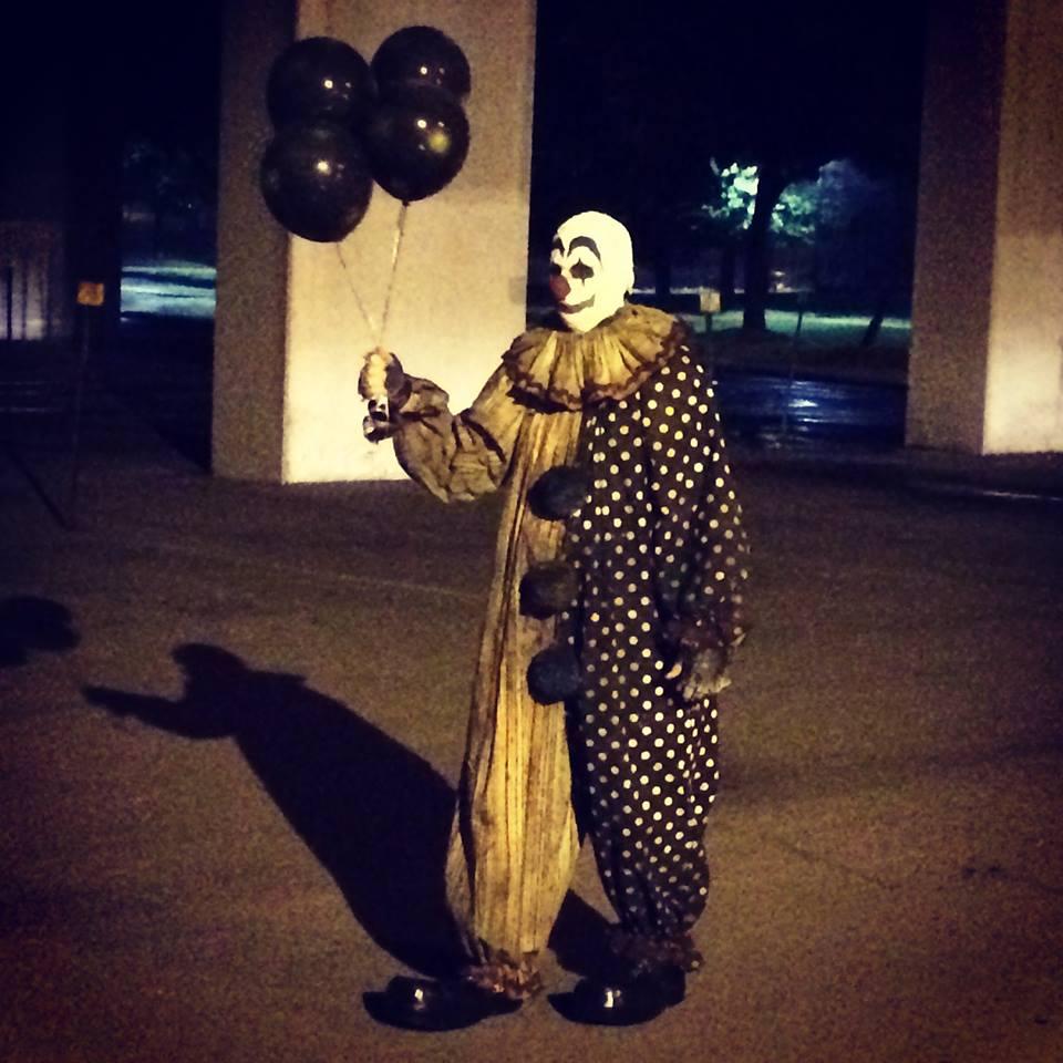 Clown Hoax Brings Warnings From Authorities San Francisco News