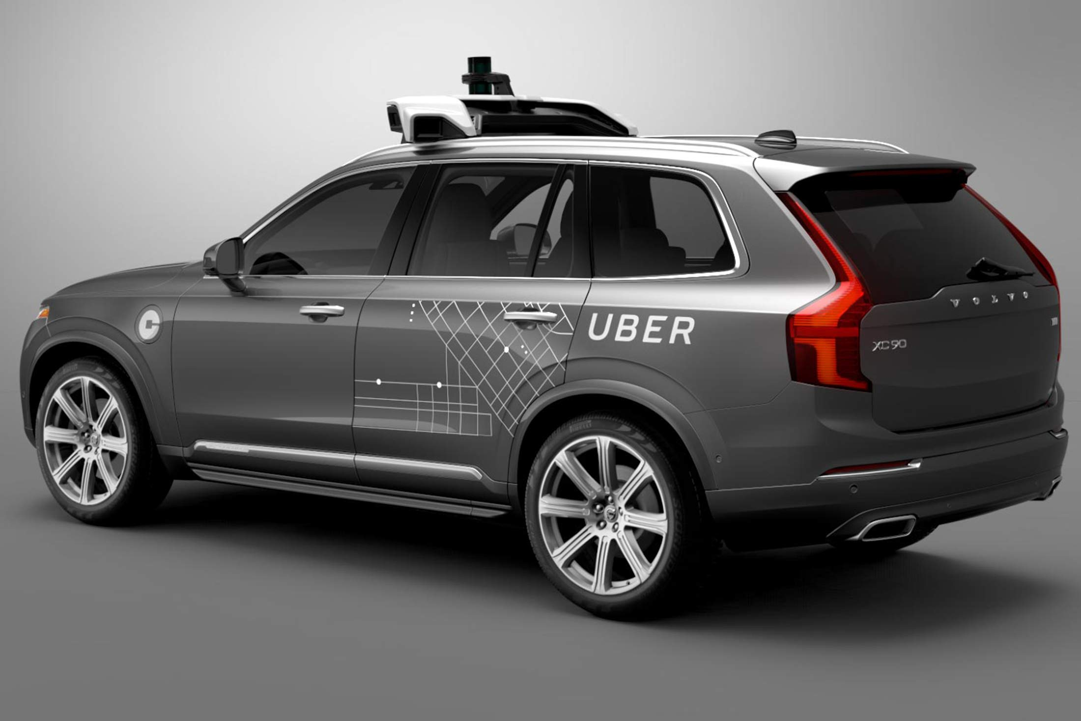 State regulators demand Uber halt self-driving vehicle program, threaten legal action
