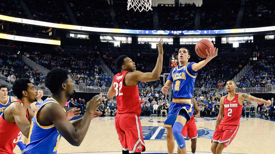 Oregon Upsets No. 2 Ranked UCLA