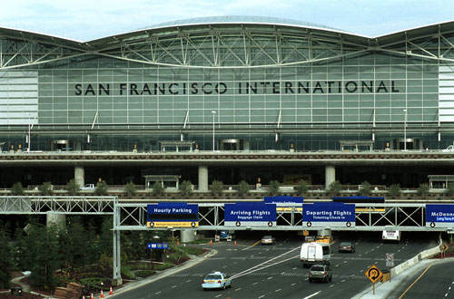 Sanfran Airport Car Rental