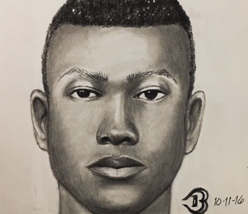 San Jose Police Search For Suspect Who Robbed Handicapped Man - San