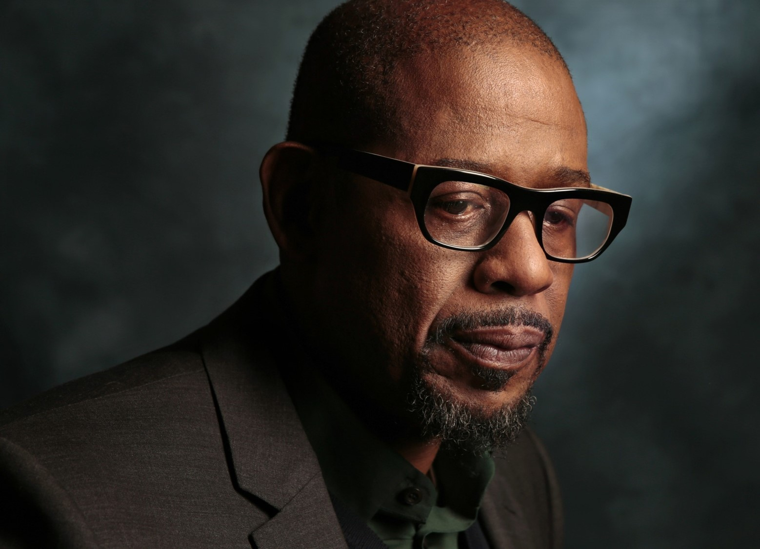Forest whitaker s passion is the camera san francisco news for The whitaker