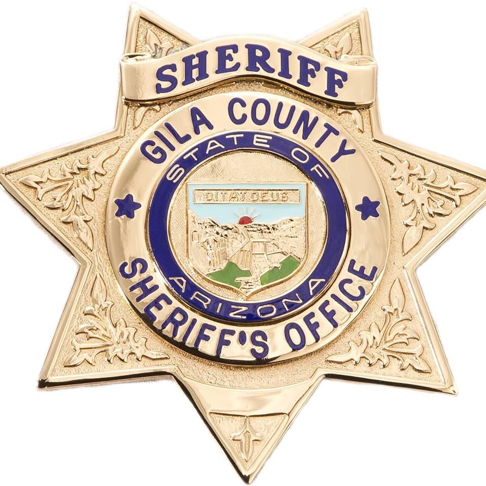 Body Found In Salt River Canyon Identified San Francisco