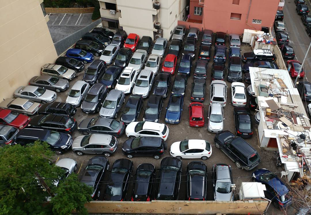 Parking Space Is Google Maps New Feature