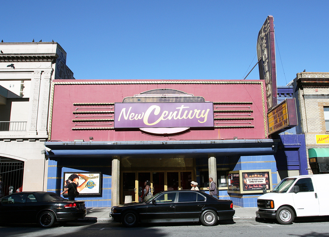 New century strip clubs in sf