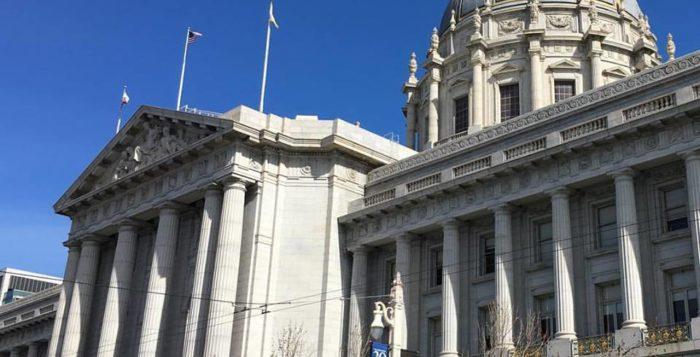 New tax proposal in SF