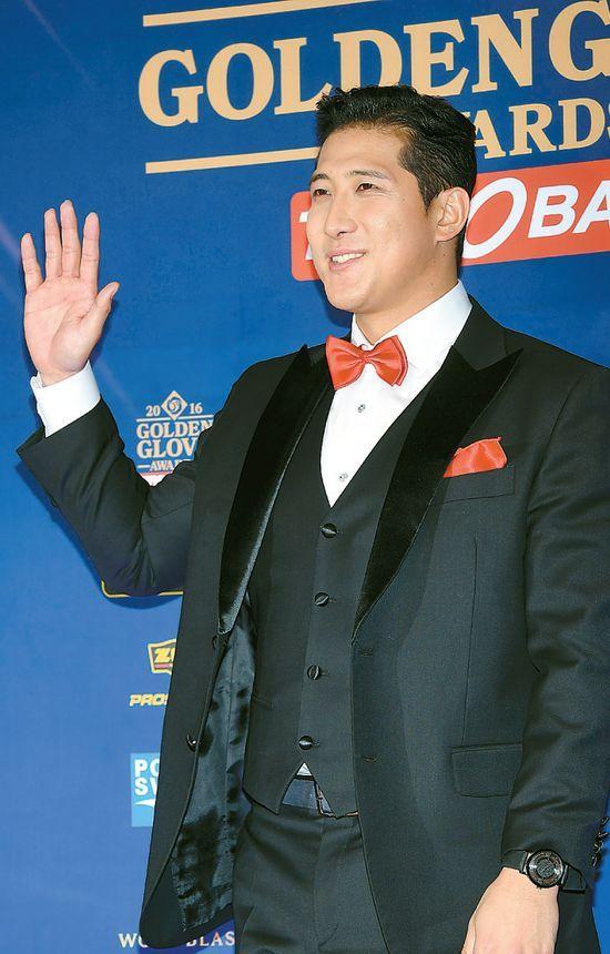 Newcomer Jae-gyun Hwang