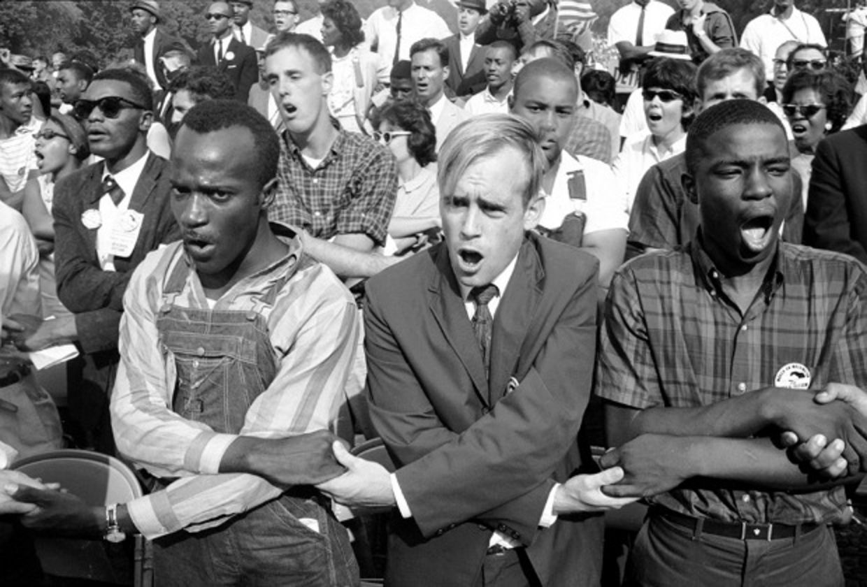 the role of the black church in the success of the civil rights movement in america