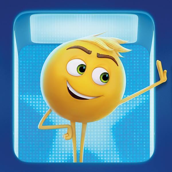 The Emoji Movie Offers Lackluster Laughs San Francisco