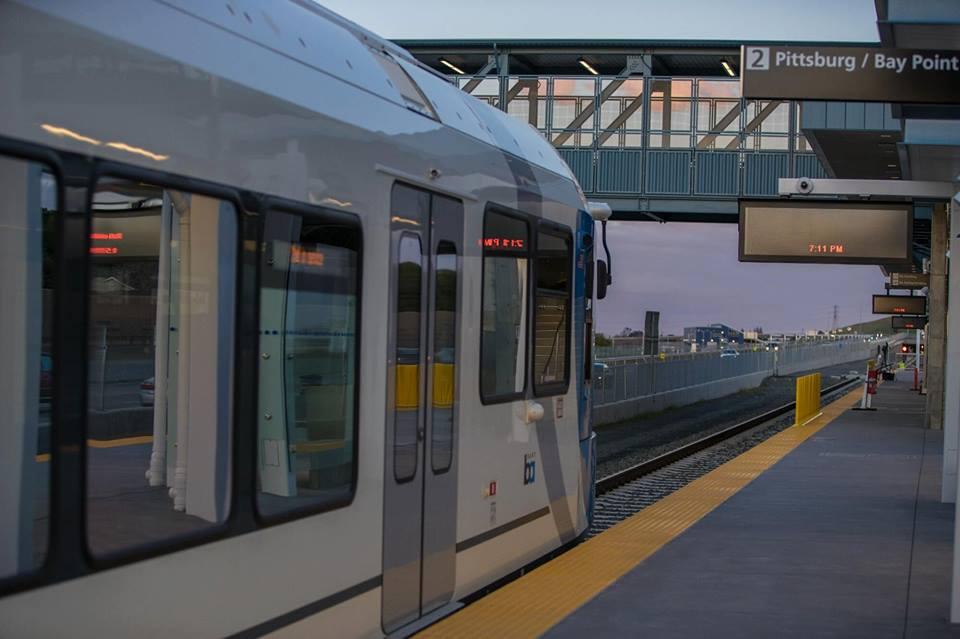 Closure At Hayward BART Station - San Francisco News