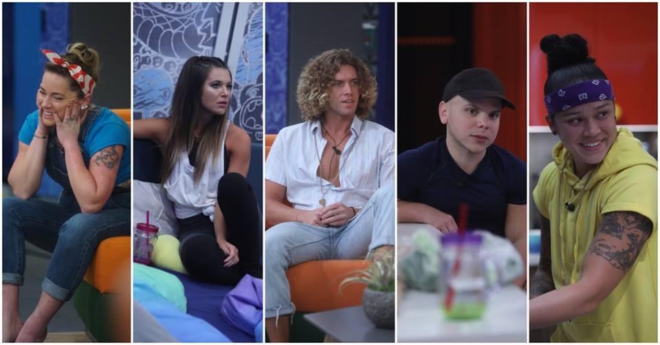 "Big Brother 20"" Week 12 Recap - San Francisco News"