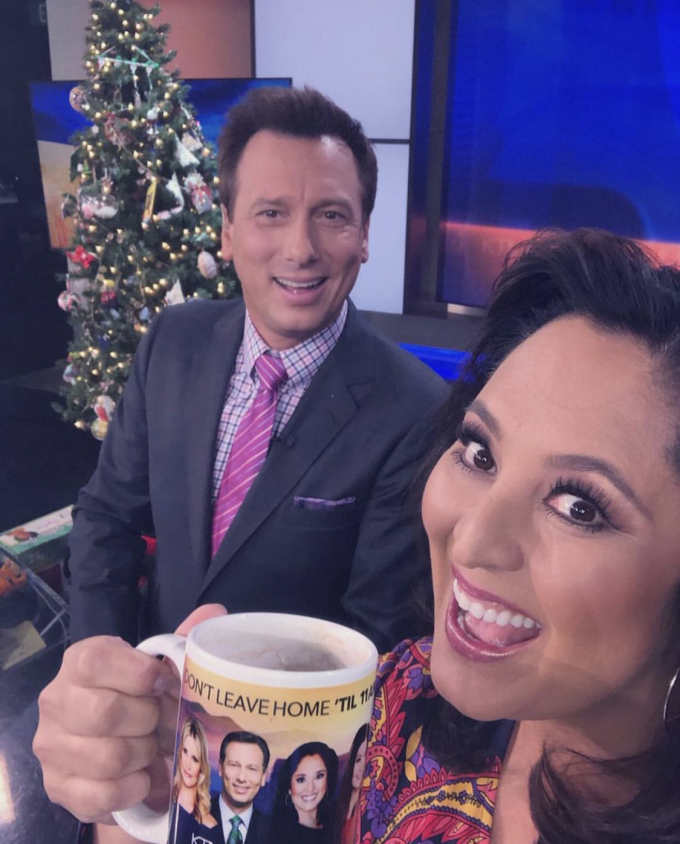 News Anchor Chris Burrous Cause Of Death Revealed - San
