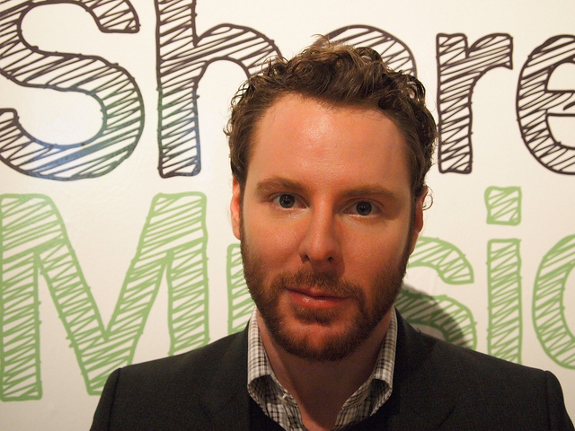 Sean Parker, Canyon News, Napster