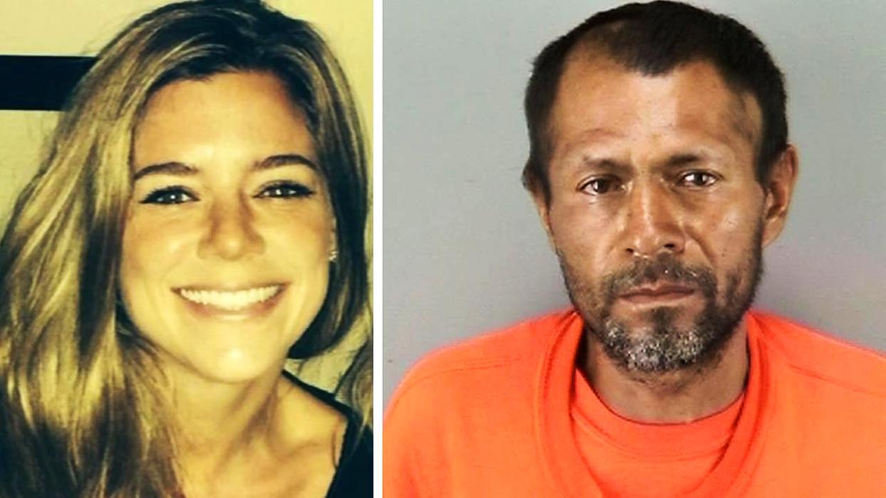 Juan Francisco Lopez-Sanchez, 45, detained for deadly shooting at Pier 14. The San Francisco News