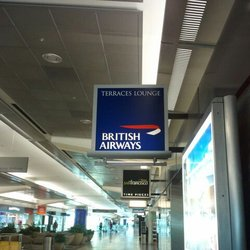 Two British Airways were accompanying Morrissey and reportedly witnessed the security officer touch the musician inappropriately.