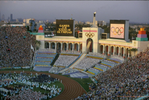 In a joint bid, Los Angeles would bring hosting experience to the table, with the wildly successful 1984 Olympics under its belt.