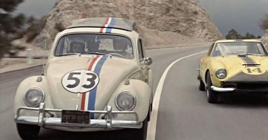 Disney's Herbie
