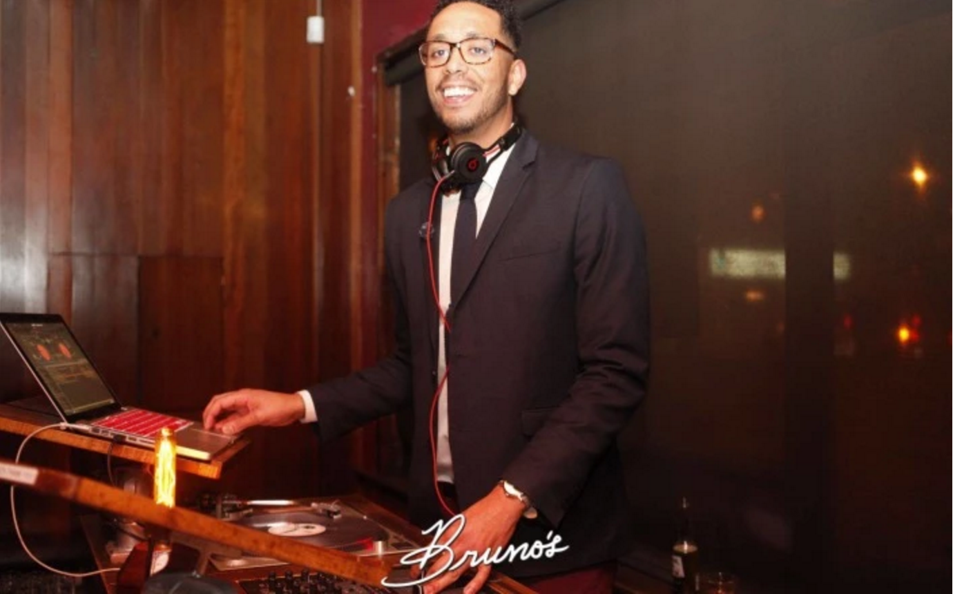 A popular DJ and Apple data analyst died on Tuesday, February 2, after being hospitalized for stab wounds last week.