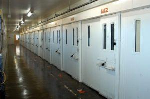 Death Row, San Quentin