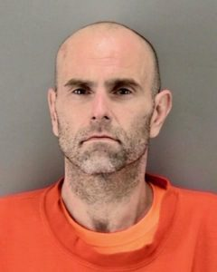 Joseph Depaoli. Photo courtesy of the SFPD.