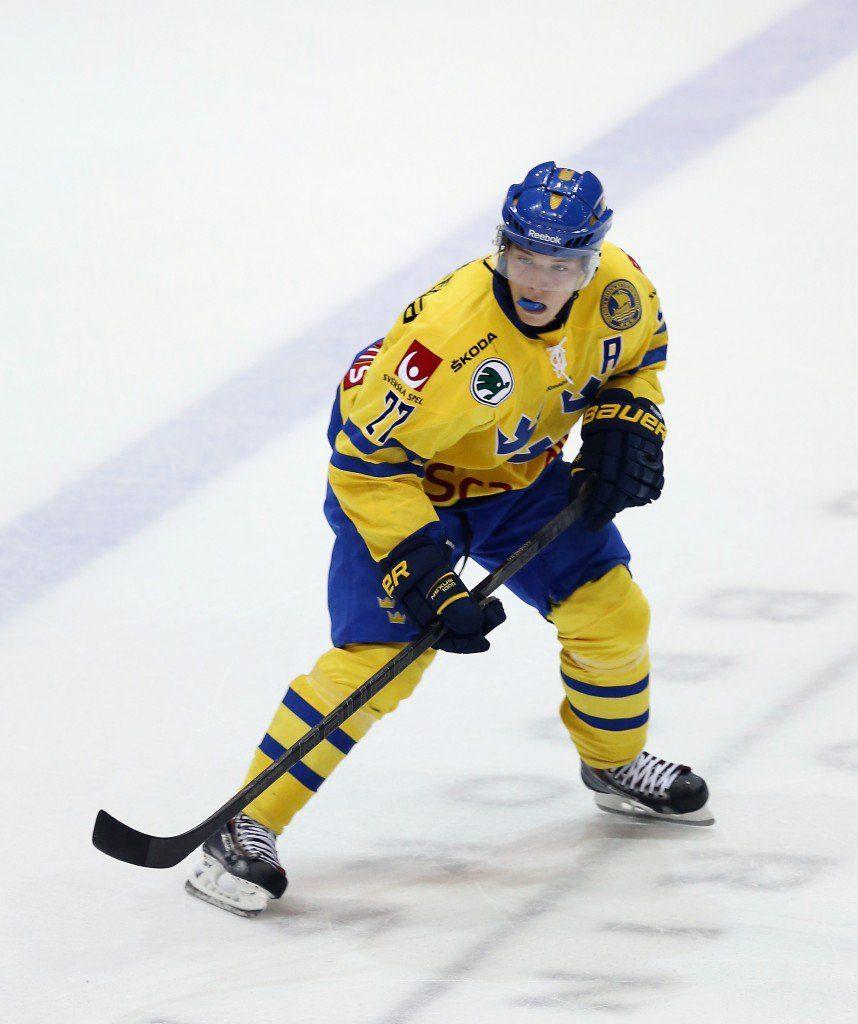 Filip Sandberg