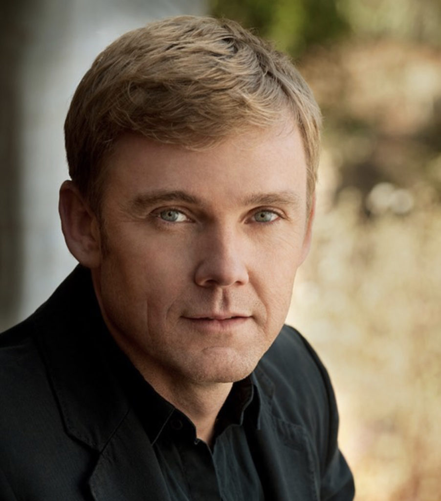 Rick Schroder Charged With Felony Domestic Violence - San ...