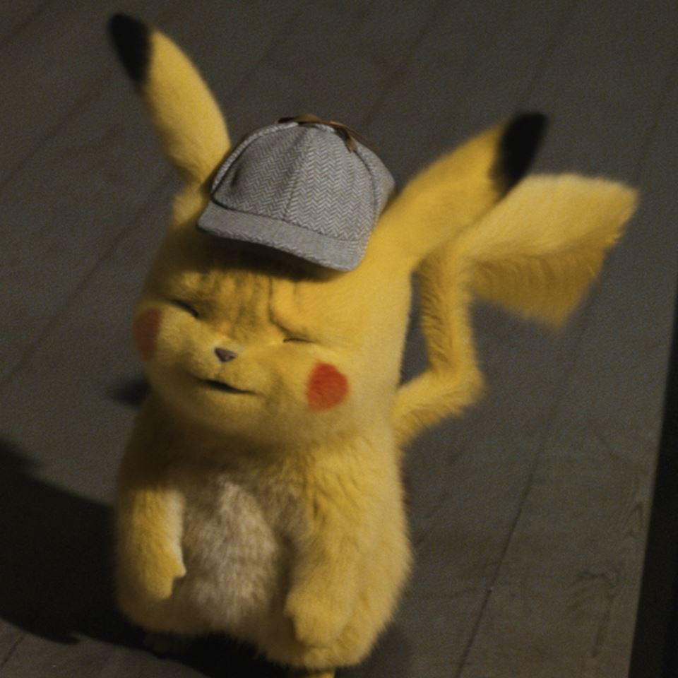 Pokemon Detective Pikachu Is Subpar San Francisco News