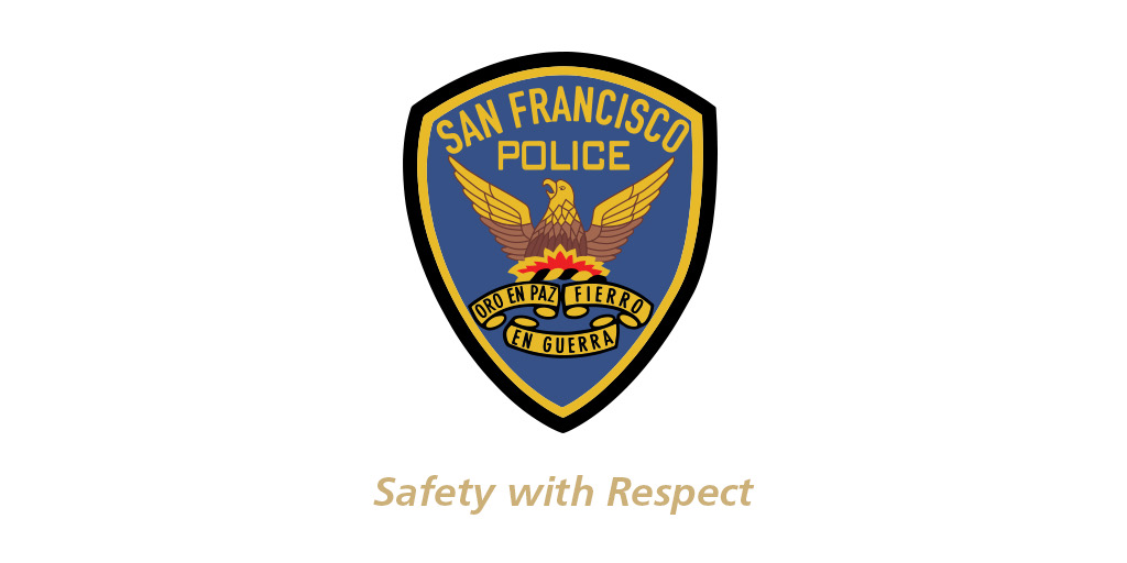 The San Francisco Police Department is updating the public on the case from their Twitter account.