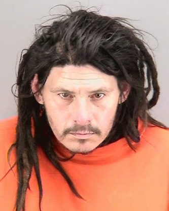 Waltman's booking photo courtesy of the San Francisco Police Department.