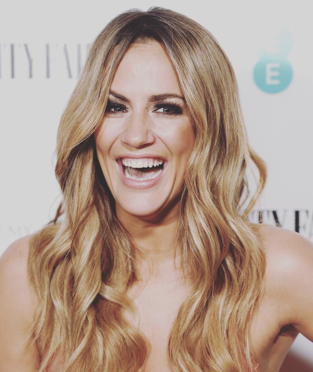 Caroline Flack dies at age 20 from suicide.