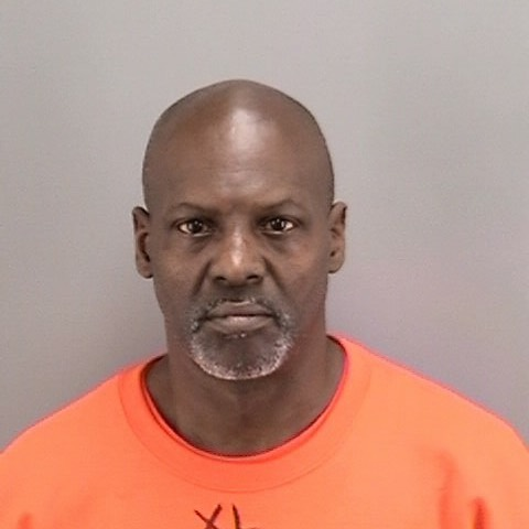 Mugshot of 56-year-old Jonathan Emerson.