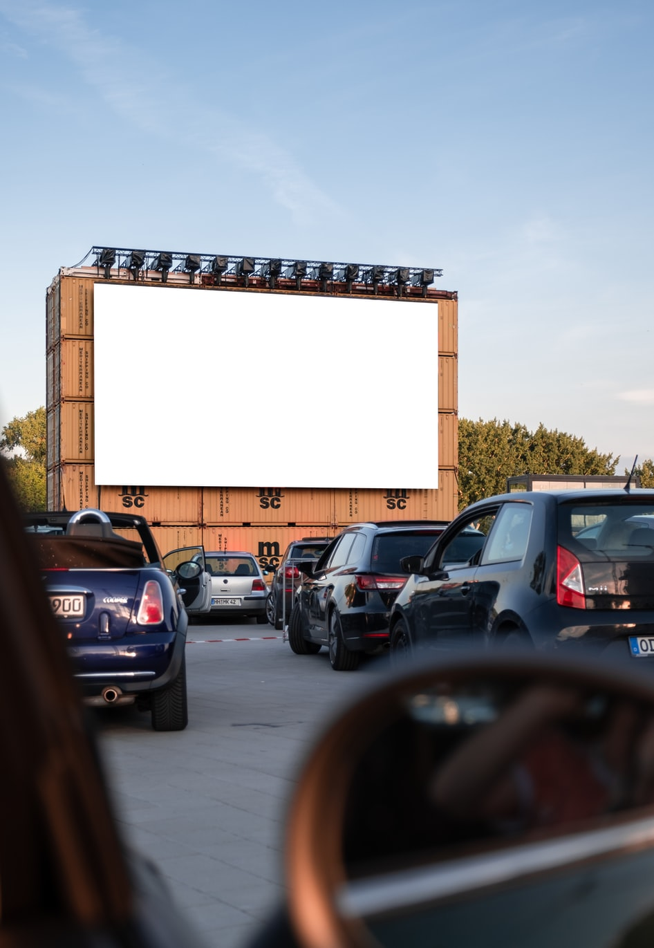 Drive-in theaters have made a resurgence amidst the coronavirus outbreak
